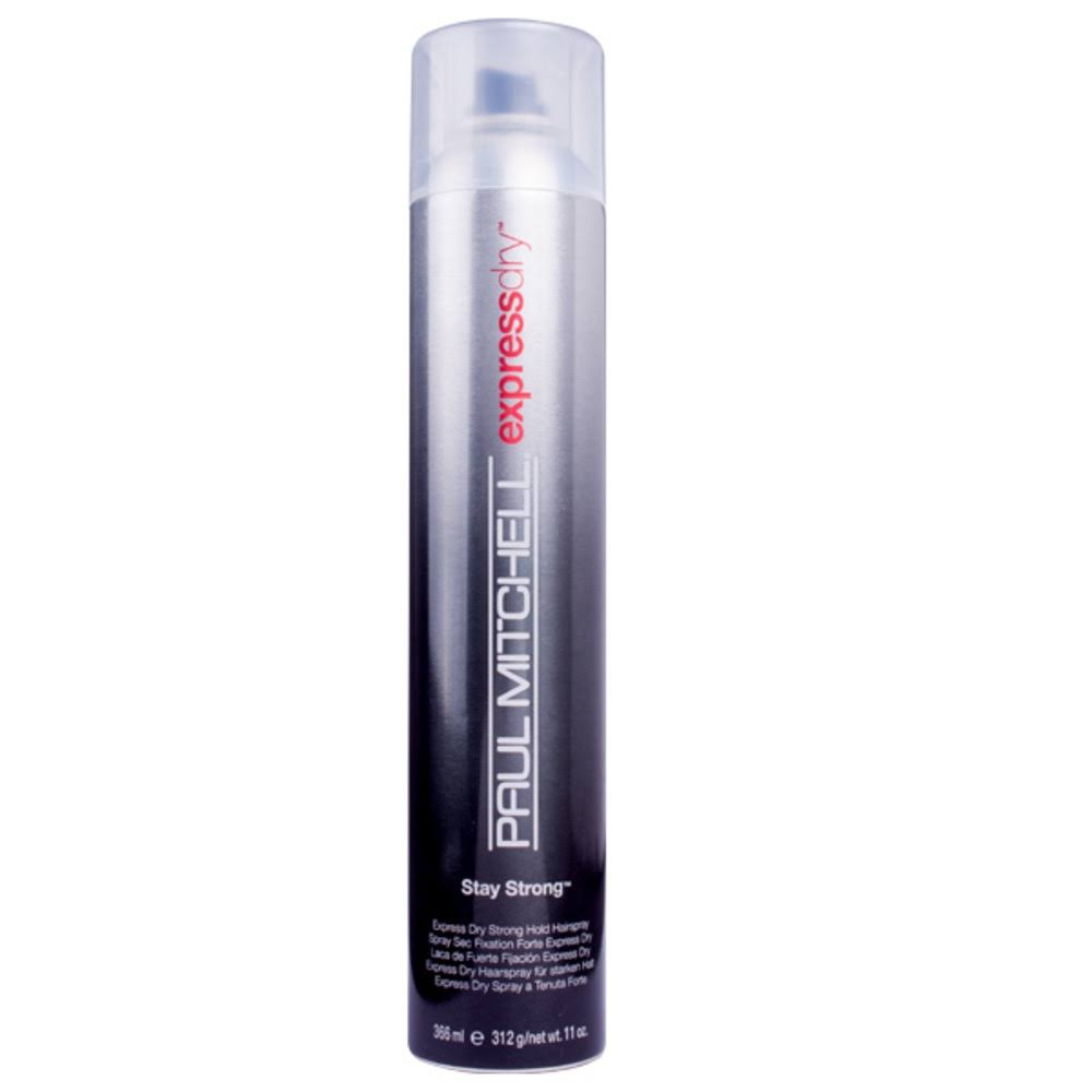 Paul Mitchell Express Dry Hair Spray - Stay Strong, 11oz