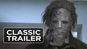Cast Of Halloween 2 by Halloween Ii 2009 Official Trailer 1 Rob Zombie Hd