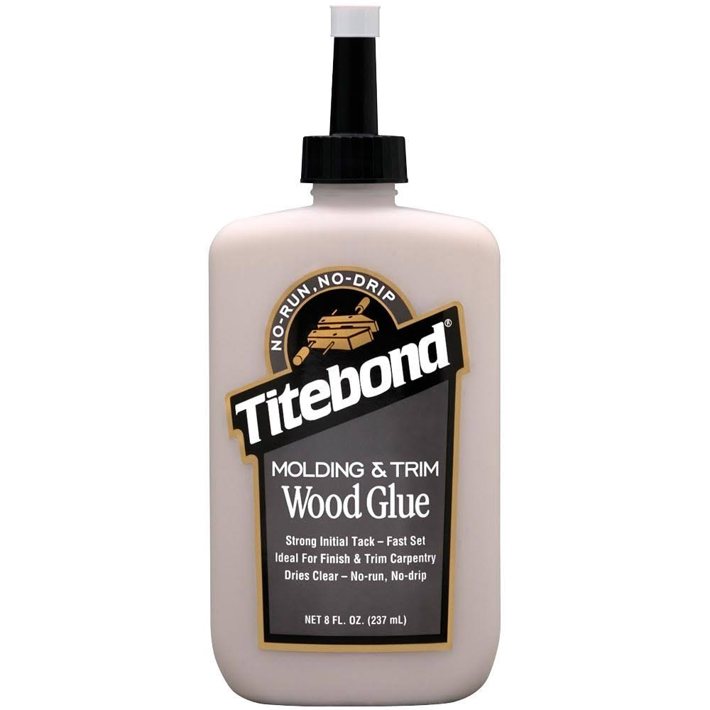 Titebond Molding & Trim Wood Glue