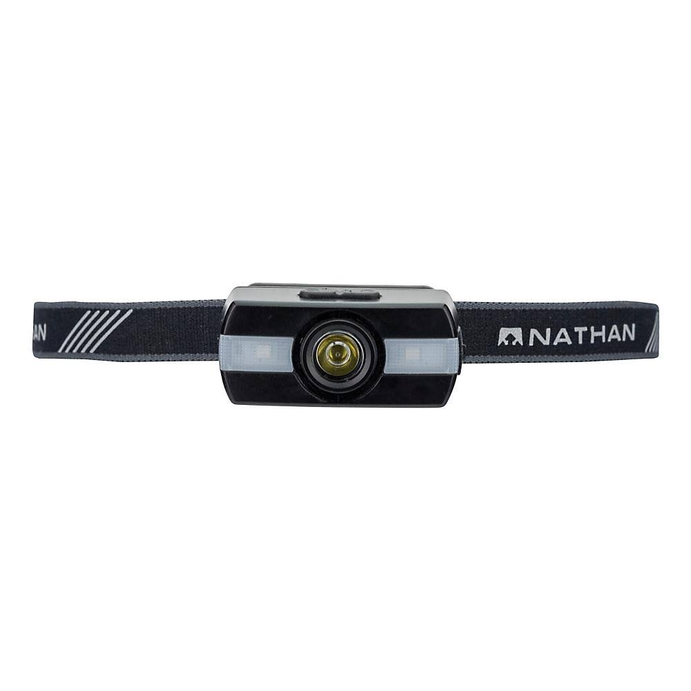 Nathan Neutron Fire RX Headlamp Black