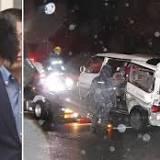 東名高速道路, 過失致死傷罪, 夫婦