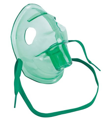 Veridian 11-551 Universal Child Mask for Nebulizers