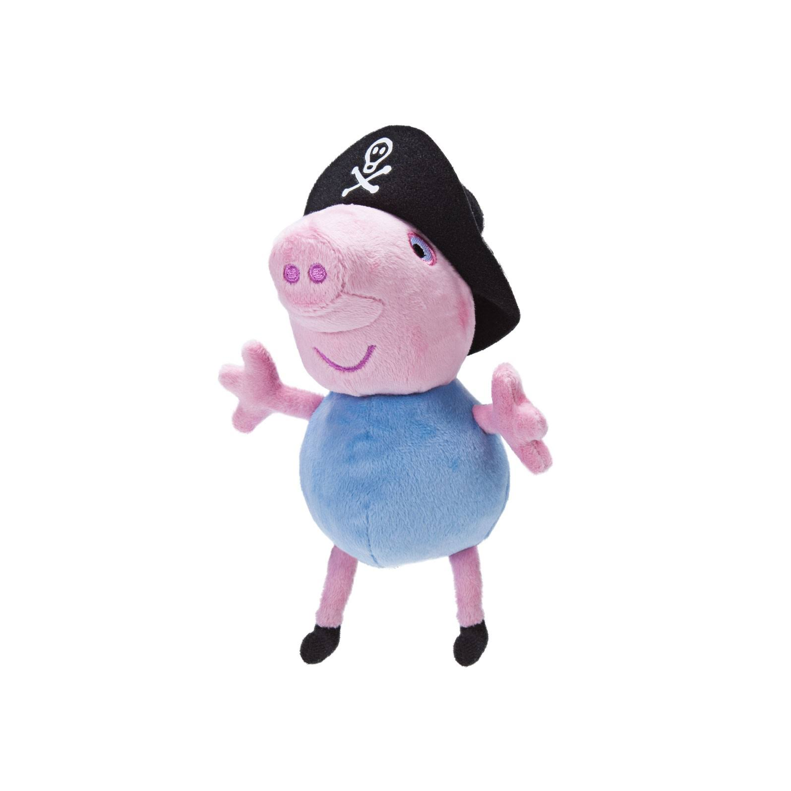 Peppa Pig Little Feature Pirate George