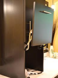 18 Inch Deep Bathroom Vanity Top by 18 Savvy Bathroom Vanity Storage Ideas Hgtv