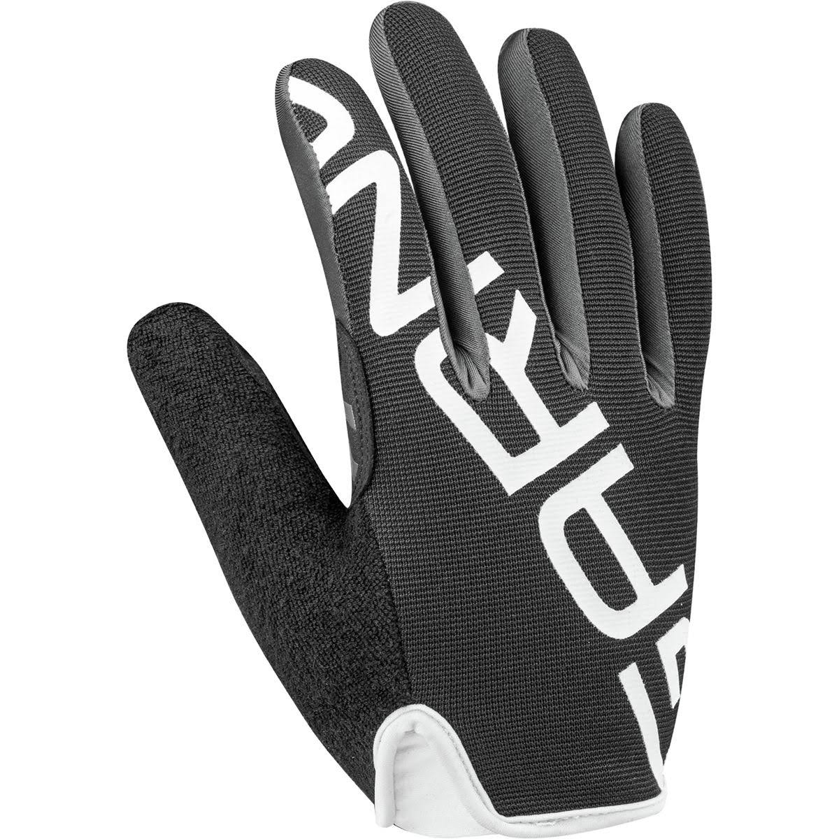 Louis Garneau Women's Ditch Cycling Gloves - Black, Medium