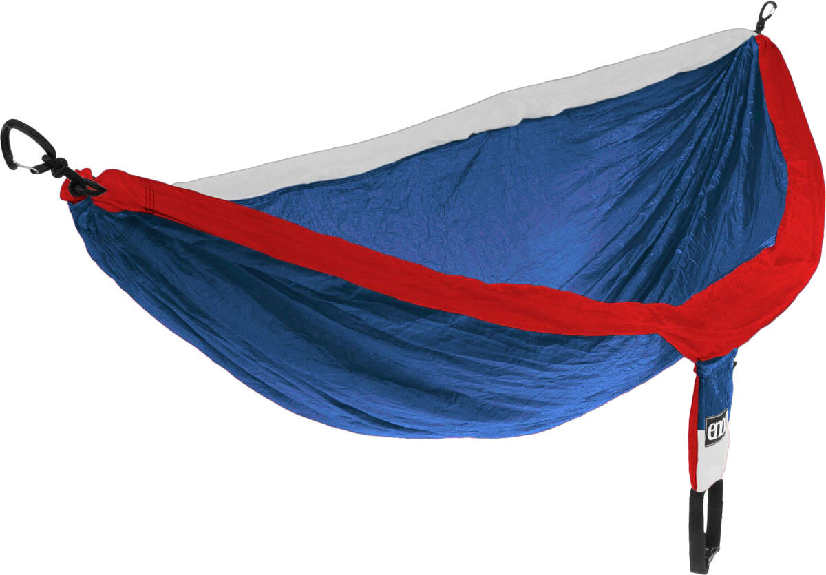 Eagles Nest DoubleNest Hammock - Patriot