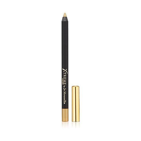 Xtreme Lashes Glideliner Long Lasting Eye Pencil, Gold