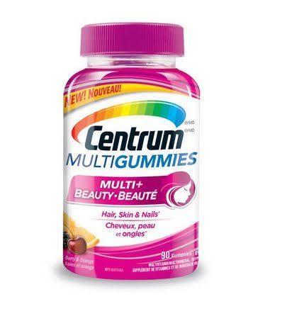 Centrum MultiGummies - 90ct