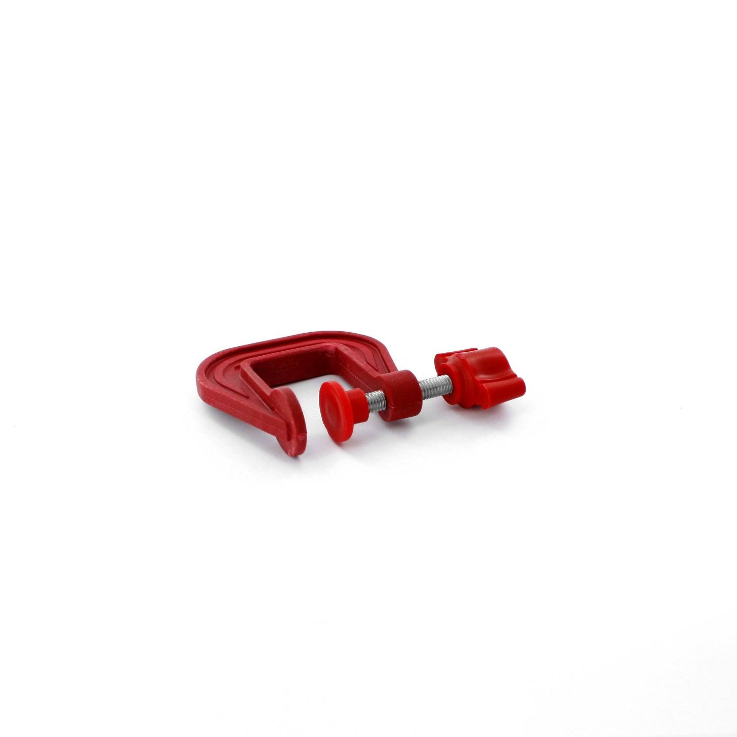 Modelcraft 25mm Plastic G Clamp