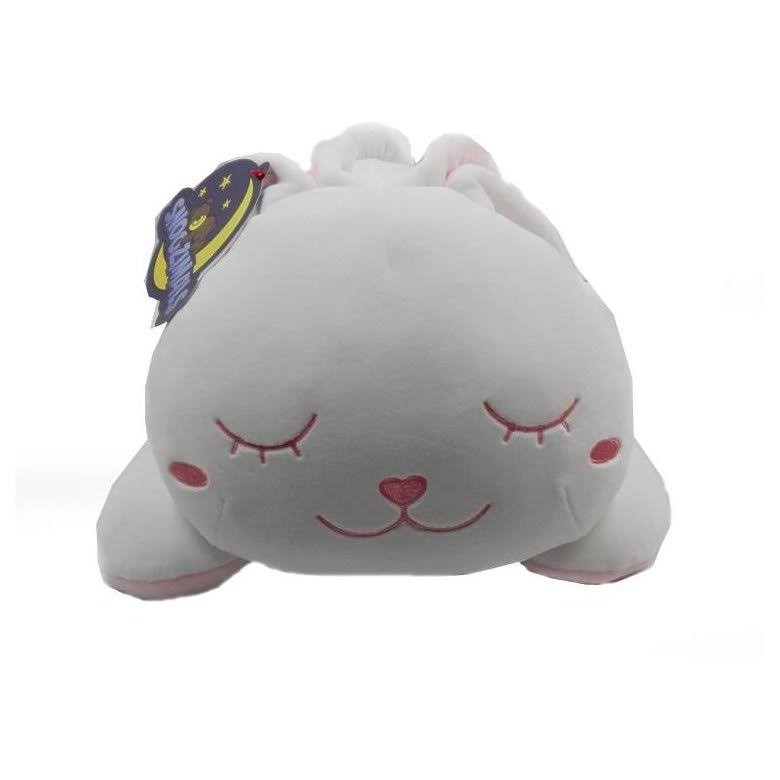 Snoozimals Bunny Plush Toy