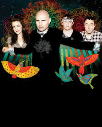 The Smashing Pumpkins Cherub Rock Live by Ain U0027t No Sleep When You U0027re Living The Dream Smashing Pumpkins