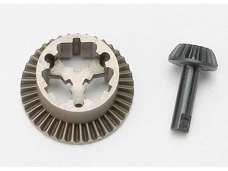 Traxxas 1/16 Differential Ring and Pinion Gear