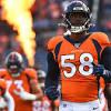 Broncos' Von Miller subject of a police investigation in Colorado ...