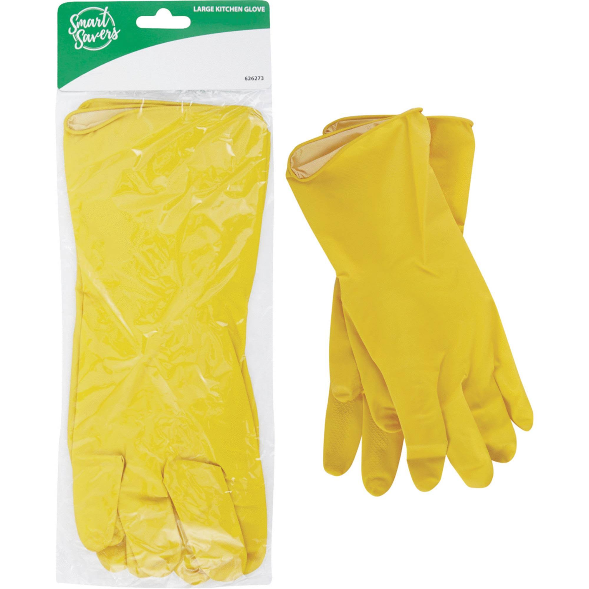 Do It Best Kitchen Glove - Large