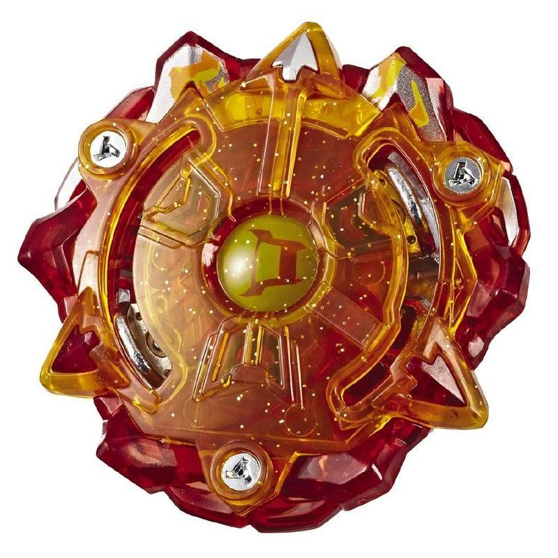 Beyblade Bey Slingshock Single Tops AST