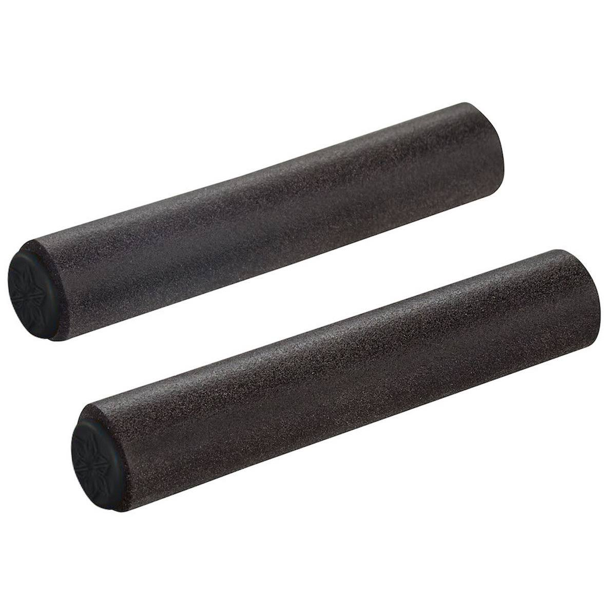 Supacaz Grip Silicone Grips - Black, X-Large