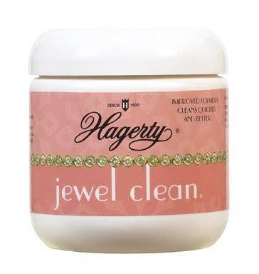 Hagerty Jewel Cleaner - 6oz