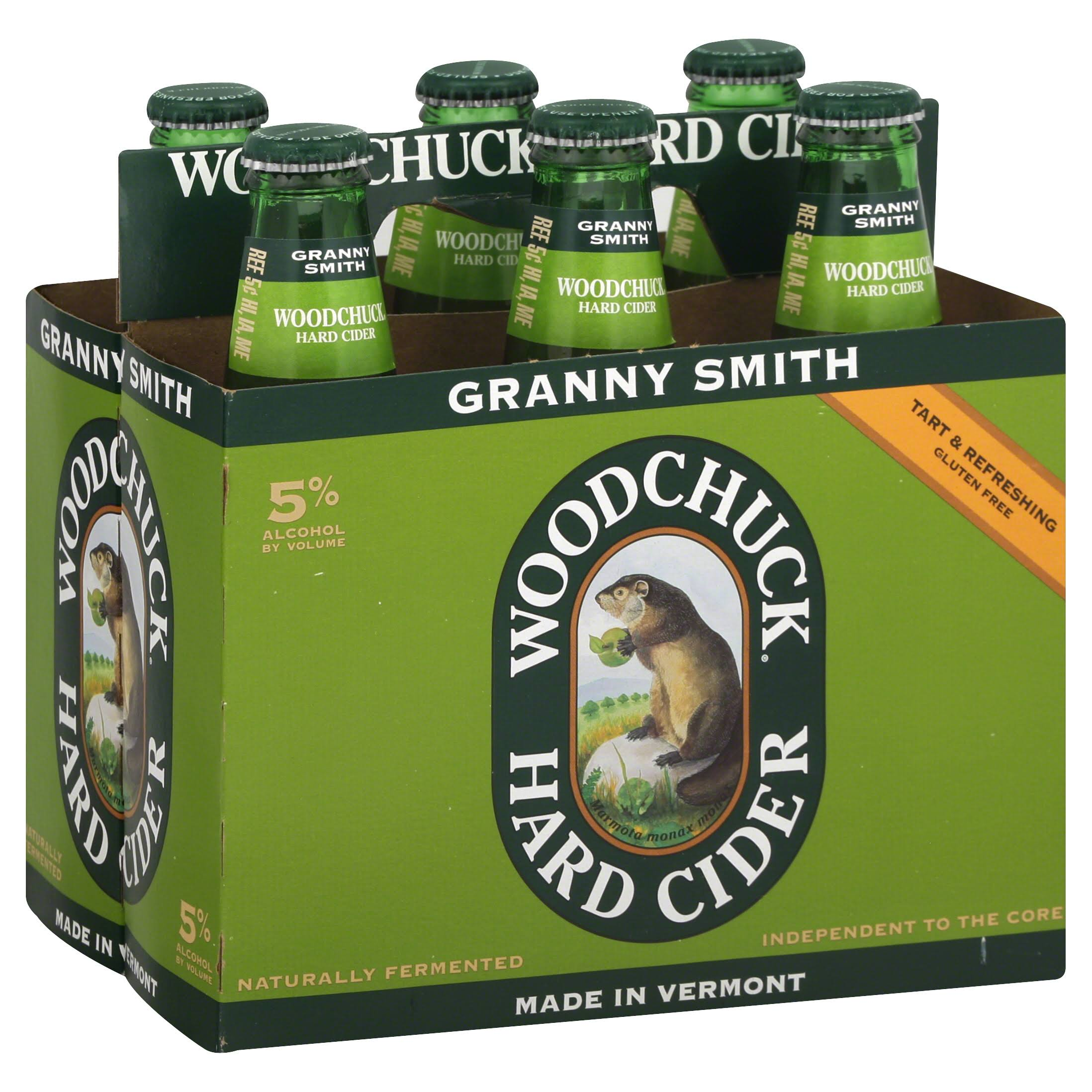 Woodchuck Granny Smith Hard Cider