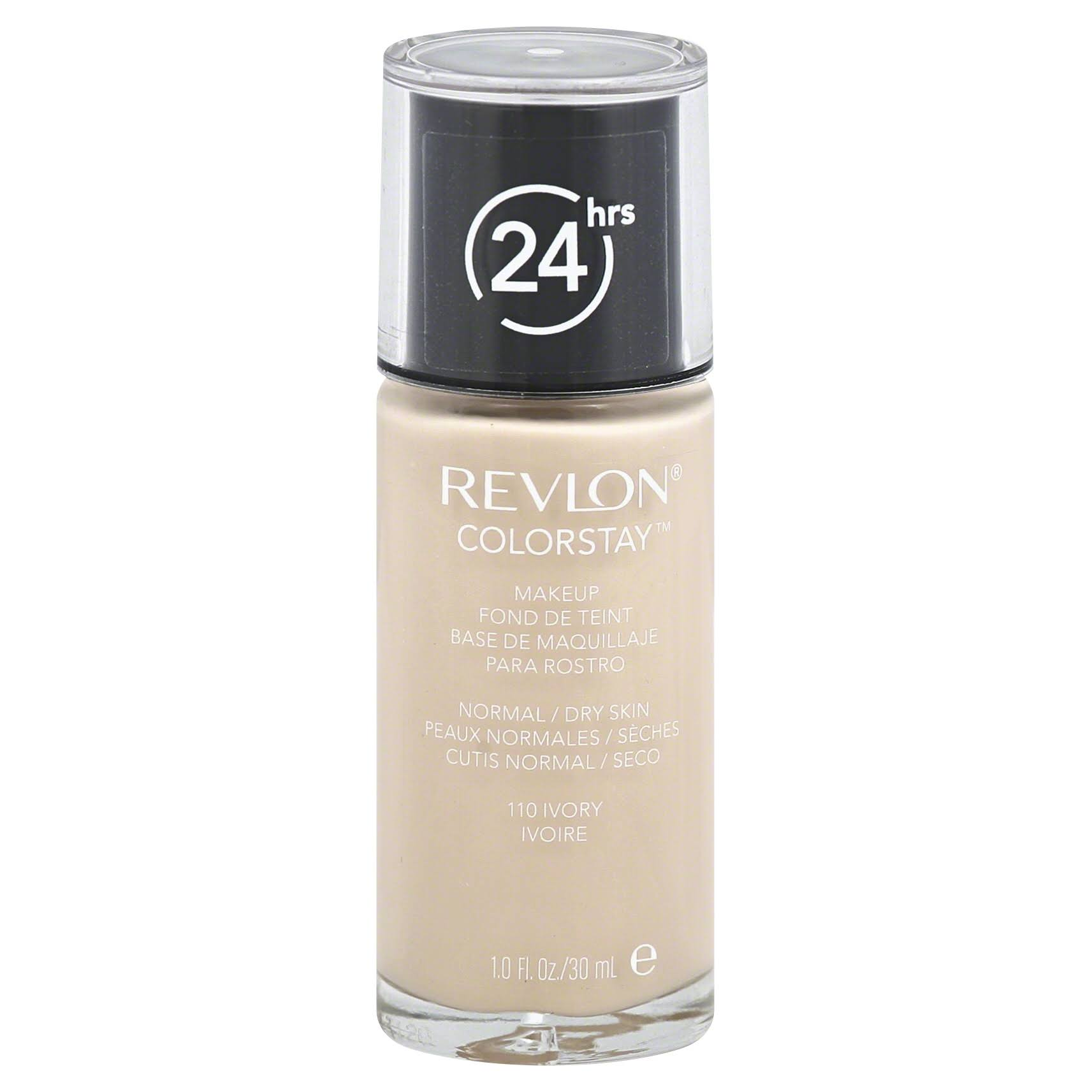 Revlon ColorStay Makeup with SoftFlex SPF 15 - 110 Ivory