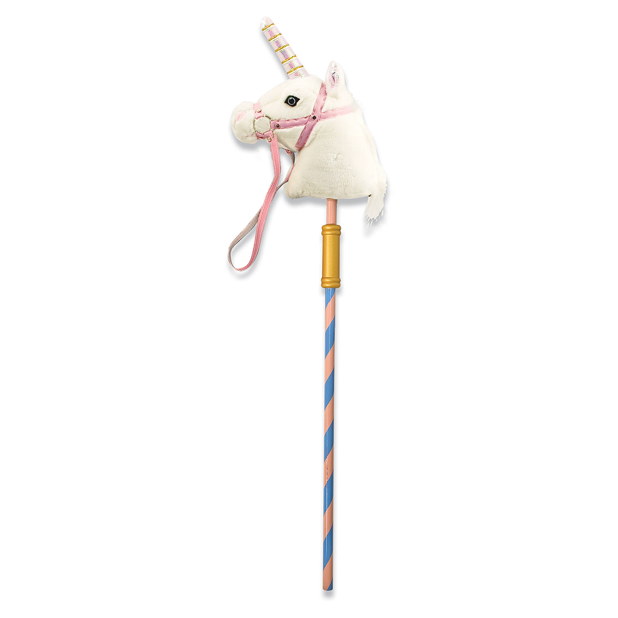 Melissa & Doug Prance 'N Play Stick Unicorn