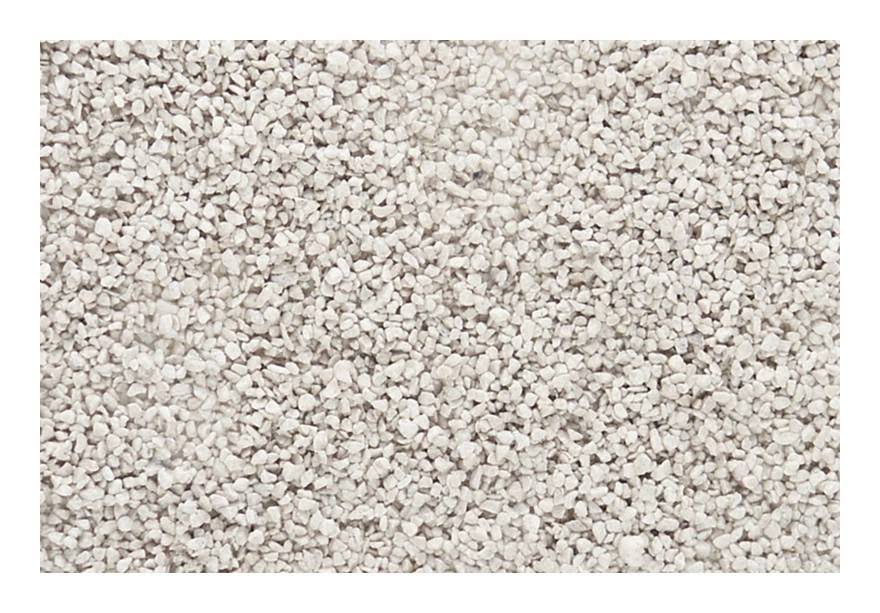 Woodland Scenics B81 Ballast - Medium, Light Gray, 7oz
