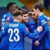 Chelsea de Tuchel sigue invicto tras vencer a Sheffield en FA Cup