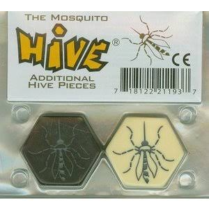 Hive Expansion Board Game - The Mosquito