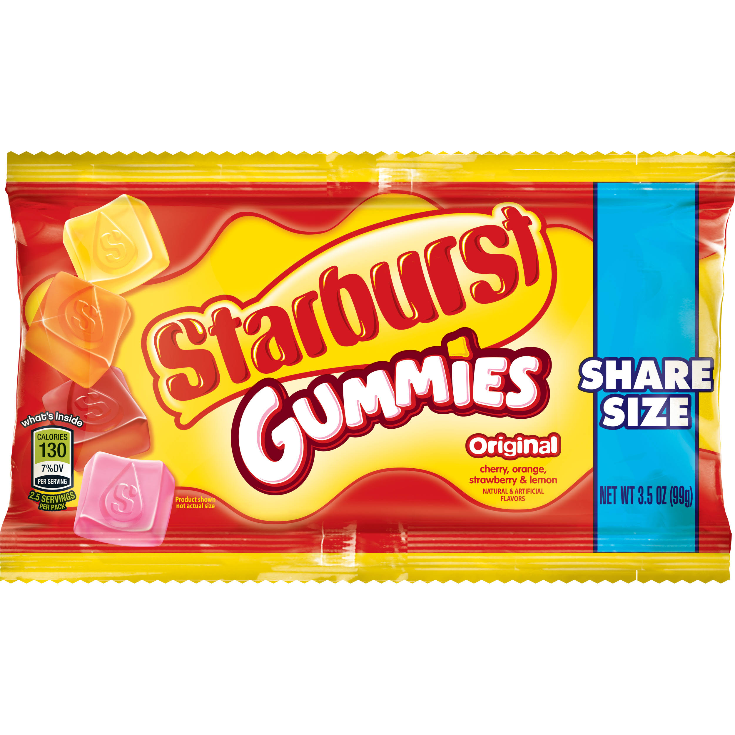 Starburst Original Gummies