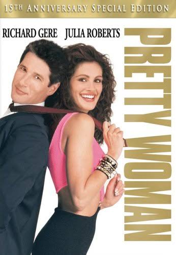 Pretty Woman 15th Anniversary Special DVD