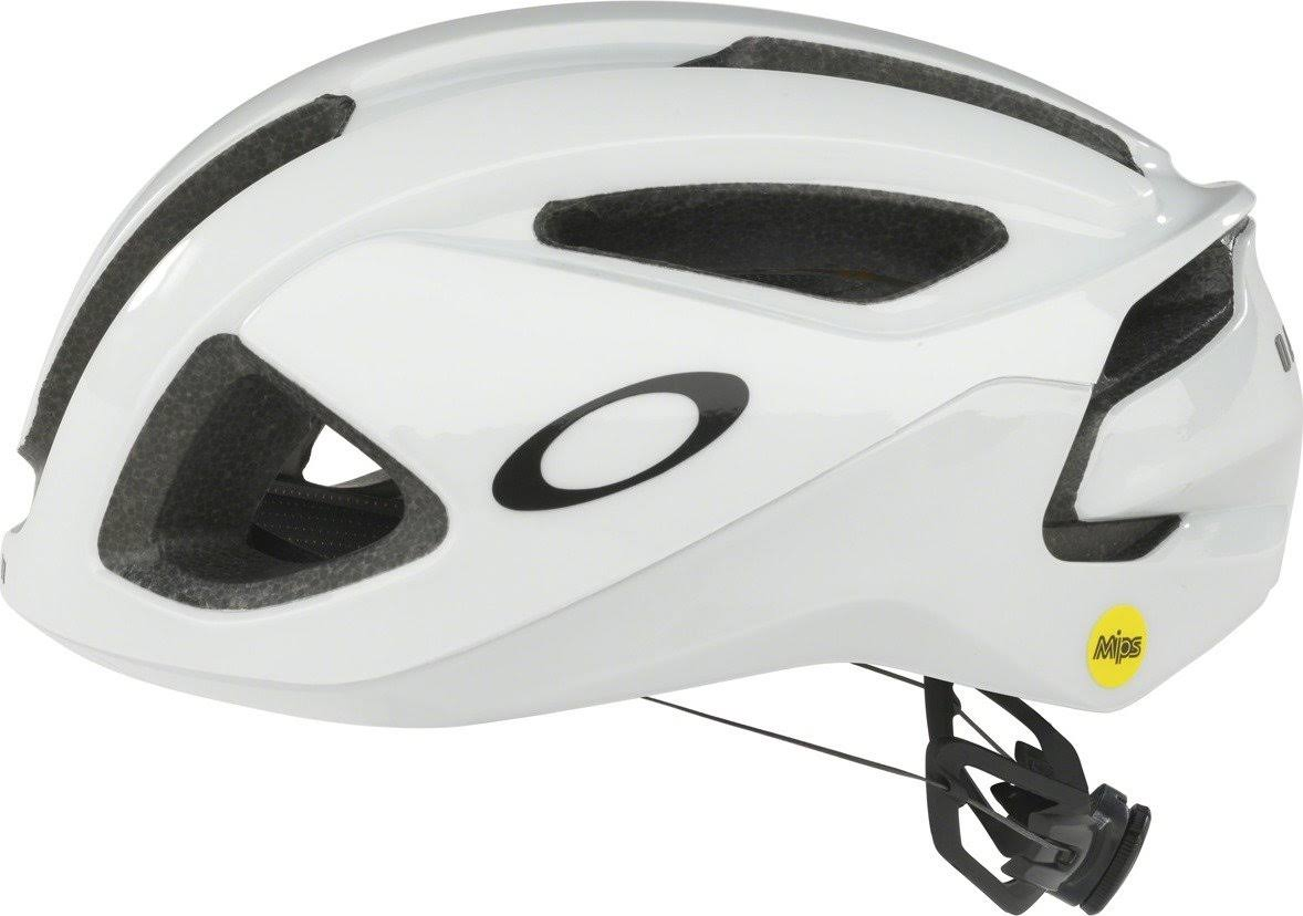 Oakley ARO3 MIPS Helmet - White, Medium
