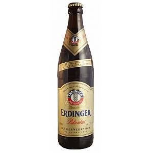 Erdinger Pikantus Wheat / Wit / White Beer