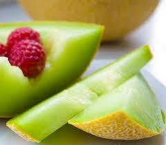 الشمام فاكهة الانتعاش الصيفية