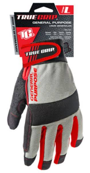 Big Time Products General Purpose Work Glove - Large