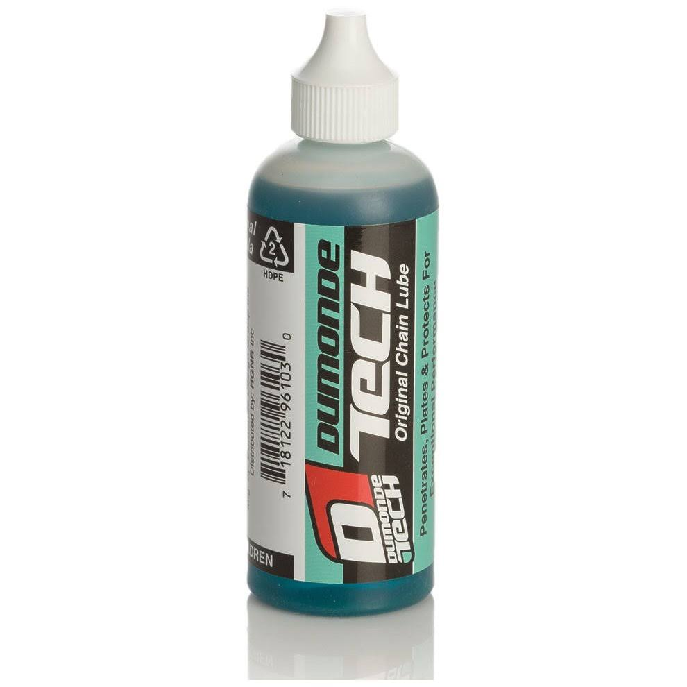 Dumonde Tech Bicycle Chain Lubrication