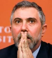 """Krugman y la """"tragicómica"""" actualidad de Europa"""
