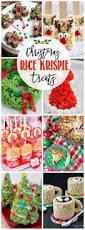 Rice Krispie Christmas Tree Cake by Best 25 Cute Christmas Desserts Ideas On Pinterest Christmas