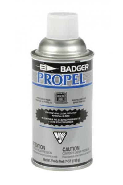 Badger Air Brush Propellent Acrylic Paint - 10.5oz