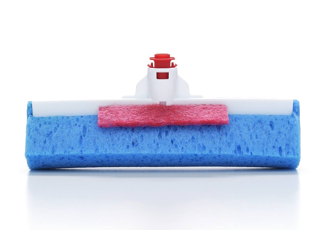 Quickie Automatic Roller Mop Refill