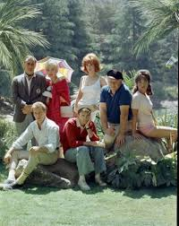 Cast Of Halloween 2 by Mary Ann And Ginger Are The Only Surviving U0027gilligan U0027s Island