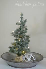 Pea Ridge Christmas Tree Farm by Christmas Dandelion Patina