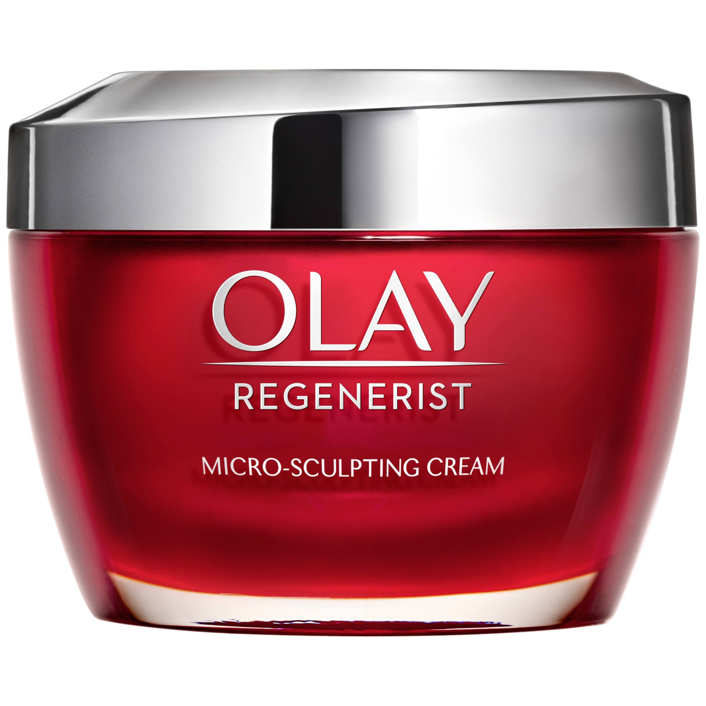 Olay Regenerist Micro-Sculpting Cream - 48g