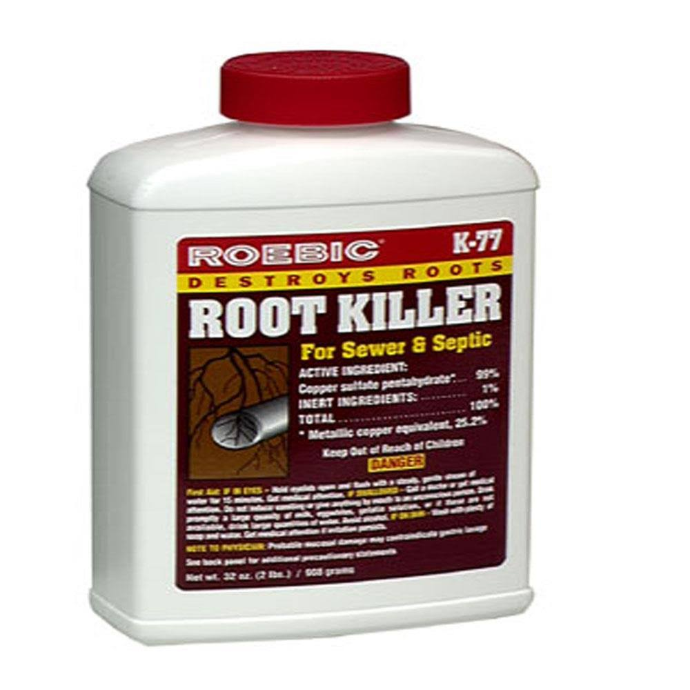 Roebic Laboratories K-77 Root Killer - 32oz