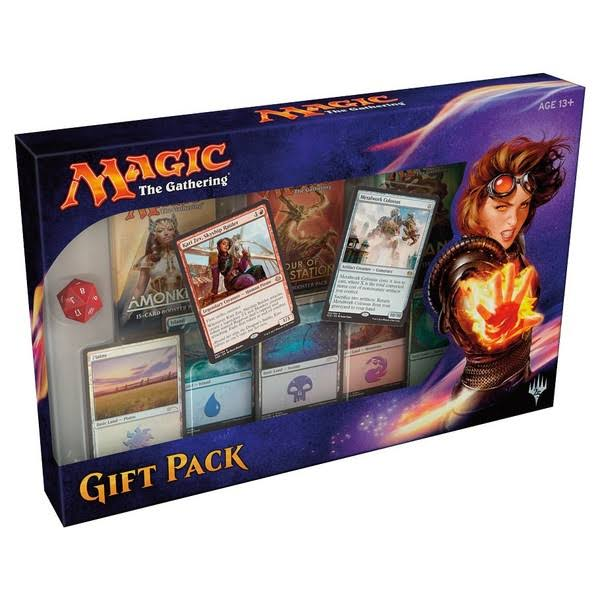 Magic: The Gathering Card Game