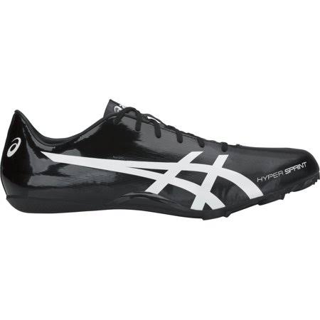 Asics Hyper Sprint 7 - Black/White - 7