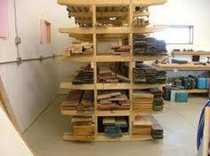 virtual designs in sketchup 5 rolling wood storage rack by