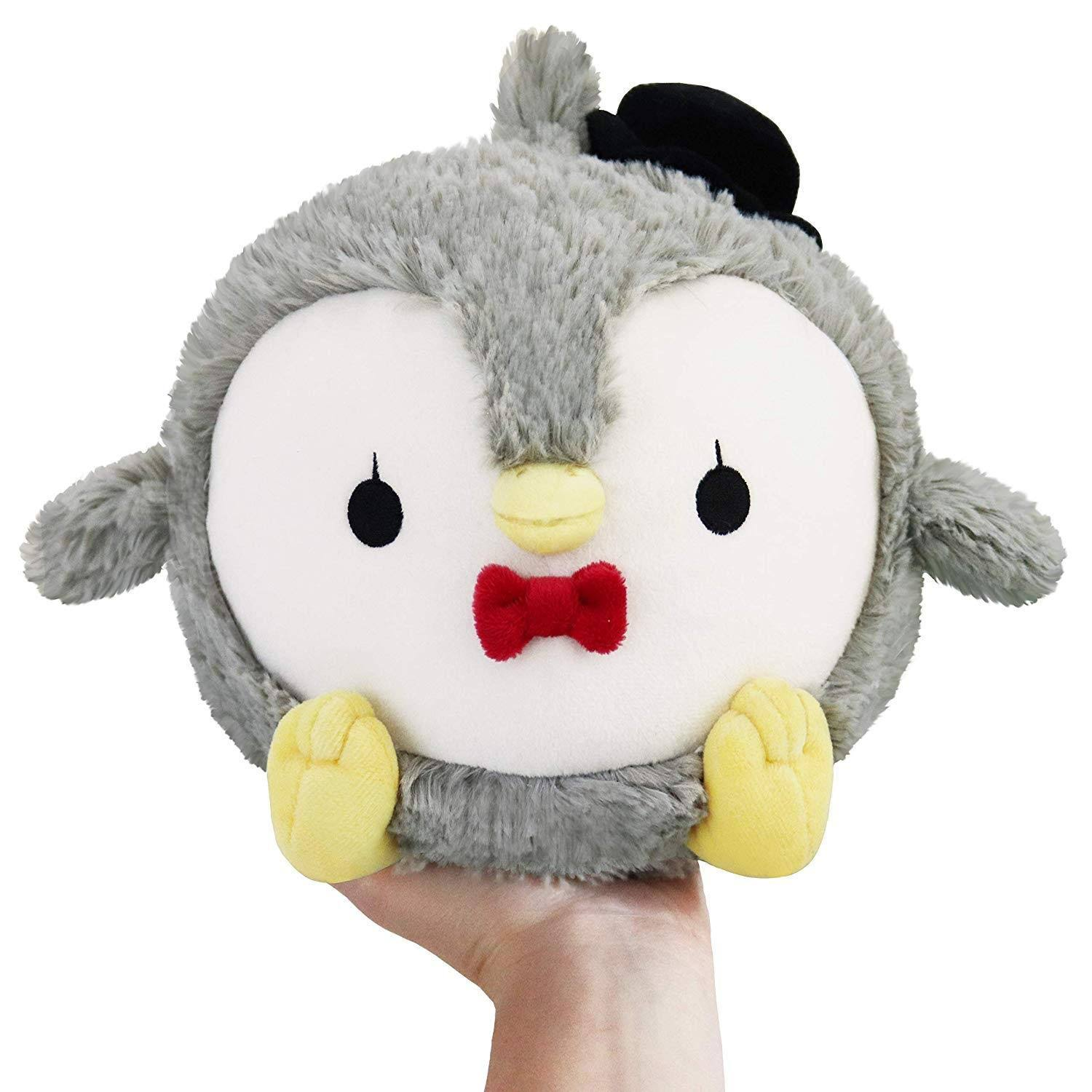 Squishable / Mini Fancy Penguin - 7""