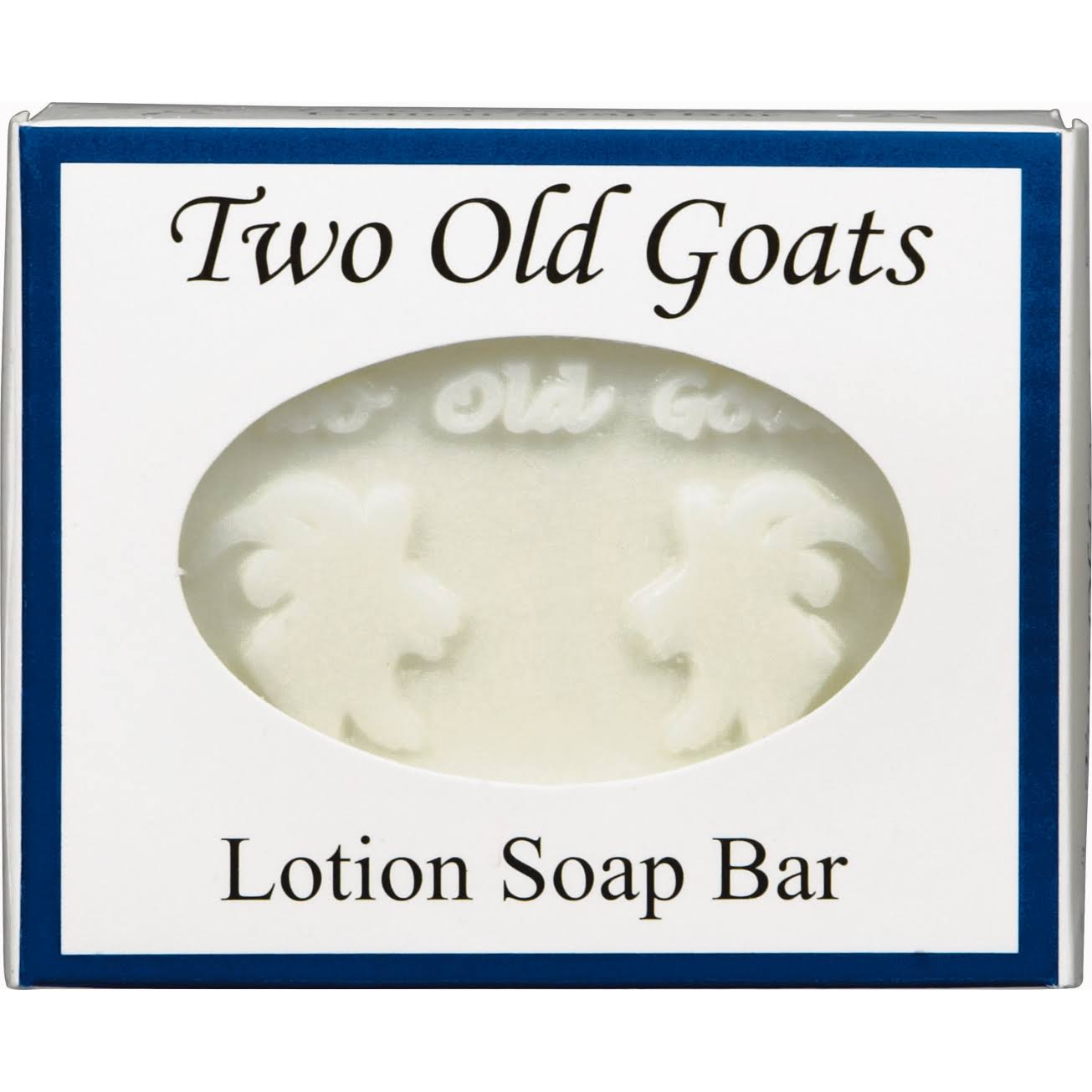 Two Old Goats Lotion Soap Bar - 4oz