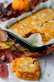 Libbys Pumpkin Pie Spice by Pumpkin Spice Blondies Supper In The Suburbs