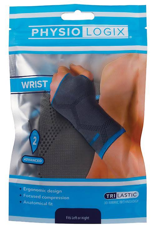 Physiologix Advanced Wrist Support Medium