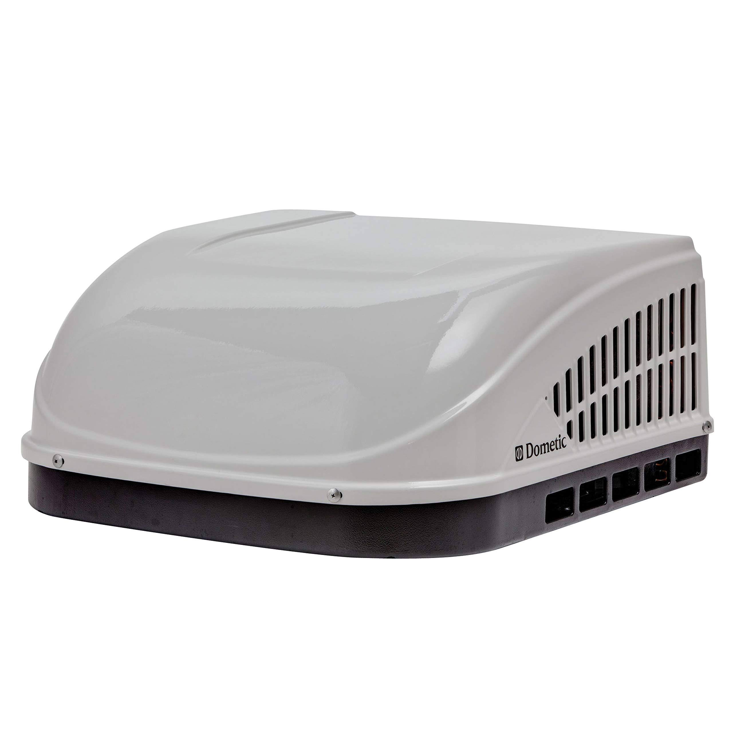 Dometic B57915.XX1C0 Polar White Brisk II Air Conditioner